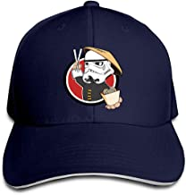 Zcfhike Injured Little Dragon Men's Casquette Hat