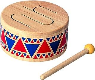 PlanToys - Solid Drum