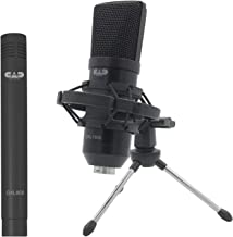 CAD Audio Vocal Dynamic Microphone (GXL1800SP)