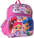 Shimmer and Shine Nahal Tala Toddler 12 inches Backpack