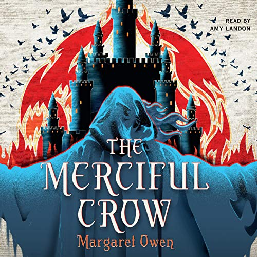The Merciful Crow cover art
