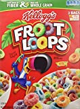 Kellogg's Cereales Froot Loops, 1,2 kg