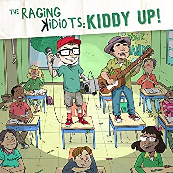 Best raging kidiots cd Reviews