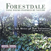 Forestdale-Tone Poems Inspired By Nature