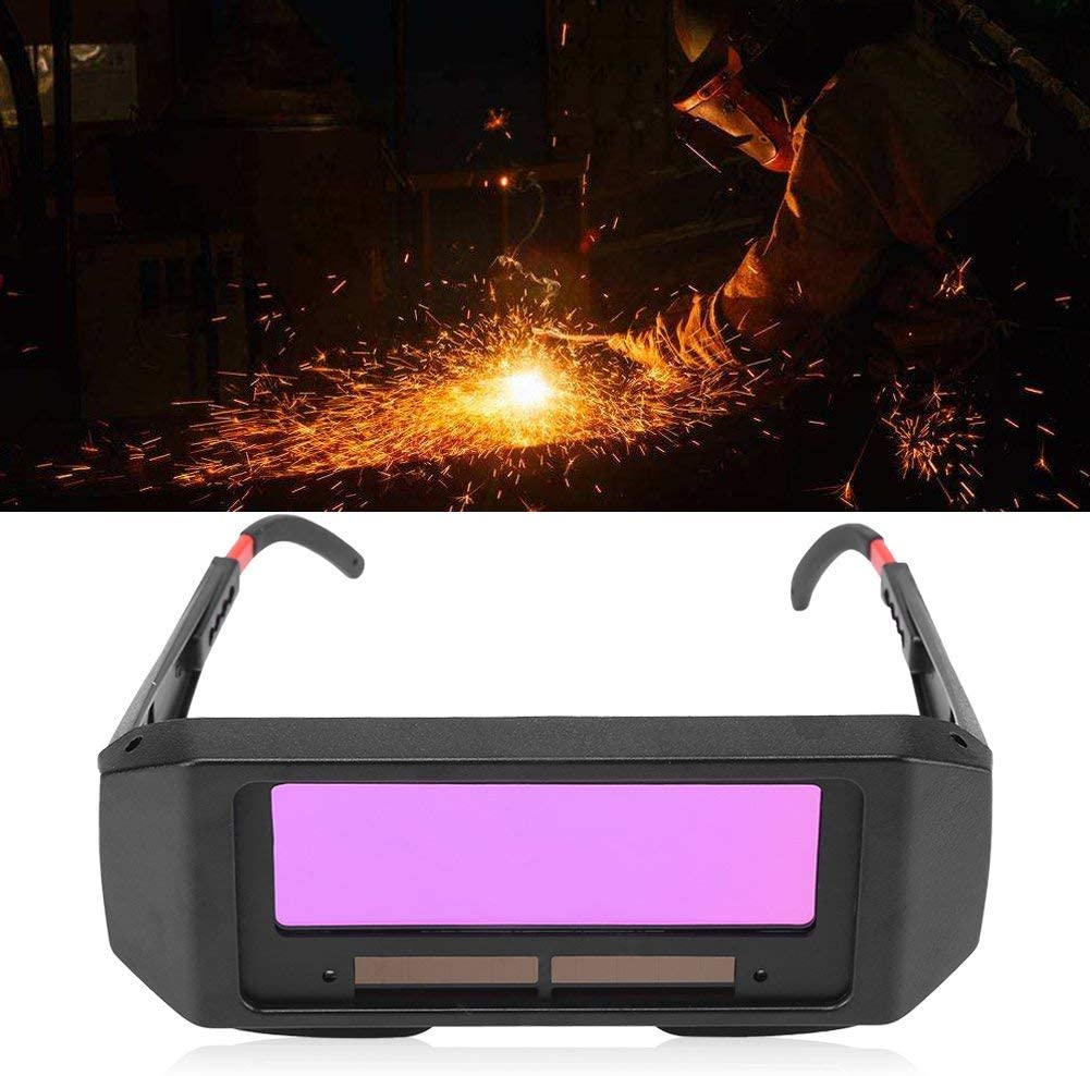 Solar Auto Darkening Welding Tampa Many popular brands Mall Dimming Wel Goggle Automatic