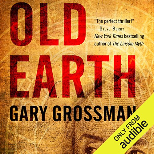 Old Earth audiobook cover art