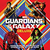 Guardians of the Galaxy: Deluxe von Tyler Bates
