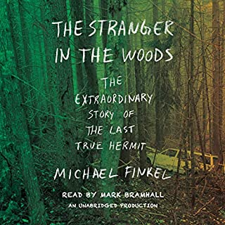 Page de couverture de The Stranger in the Woods