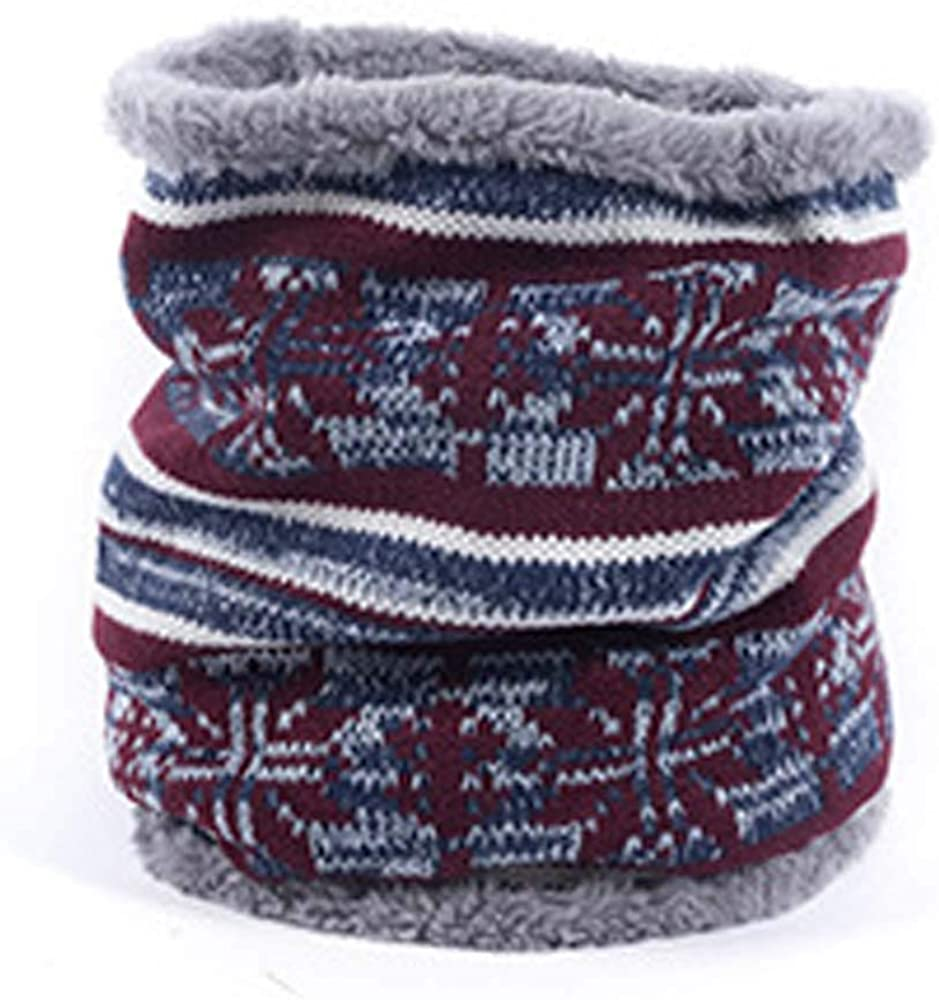 YEKEYI Unisex Winter Warm Scarf Shipping included Neck Warmer Outdoor riding New products world's highest quality popular