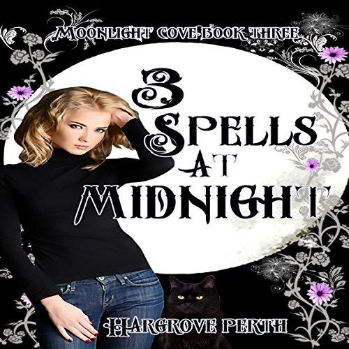 3 Spells at Midnight cover art