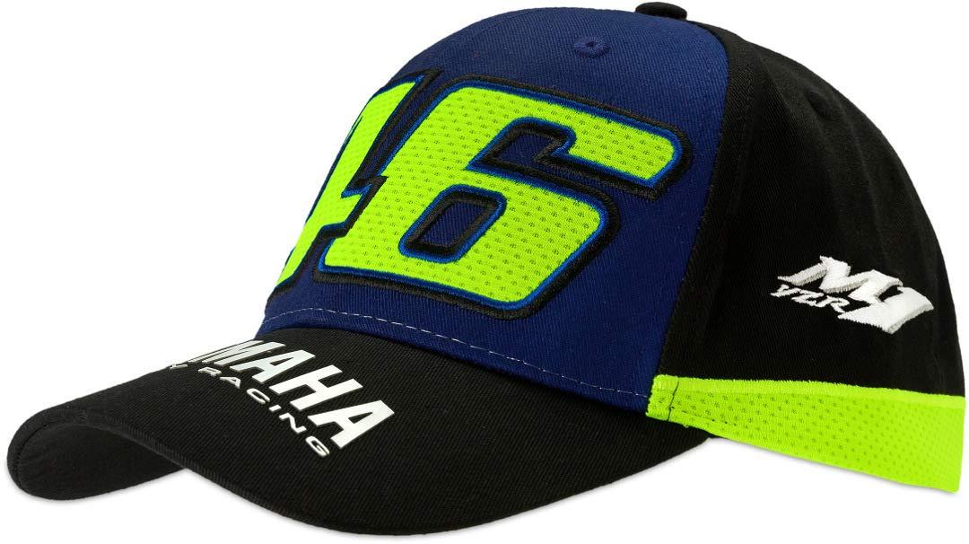 Valentino Rossi VR46 Kids Baseball Cap MotoGP M1 Yamaha Racing Official 2020