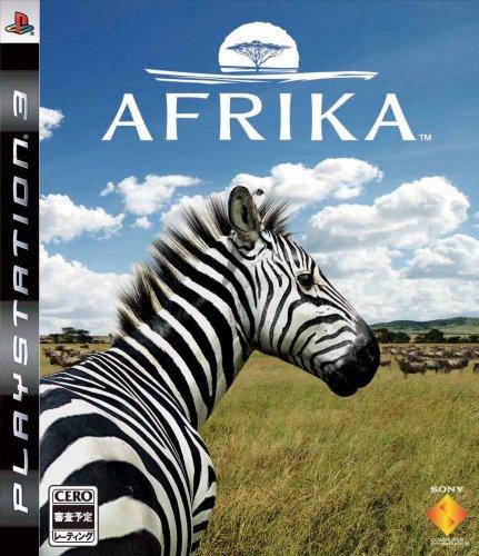Afrika[Import Japonais]