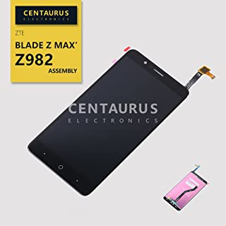 LCD Touch Replacement for ZTE Blade Z Max Z982 / ZMax Pro 2 / Sequoia 6.0