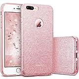 ESR Handyschutzhülle für iPhone 7 Plus, Glitzer-Design, 3