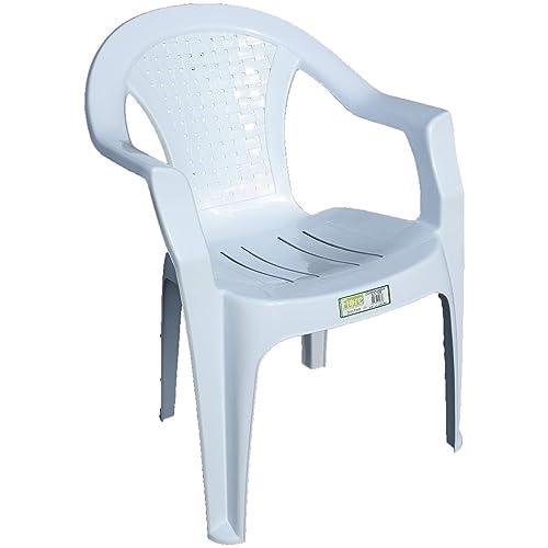 Plastic Garden Chairs Amazon Co Uk