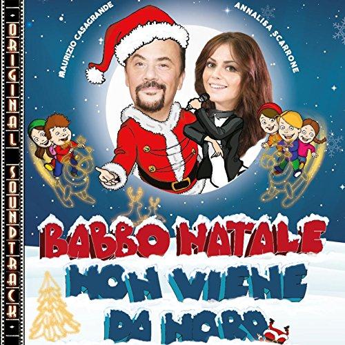 Babbo Natale non viene da nord (Original Soundtrack)