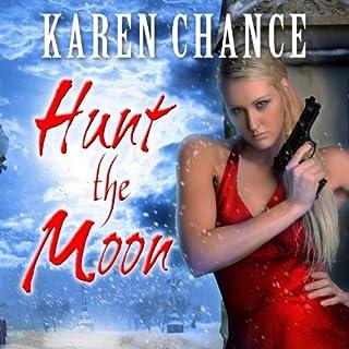 Hunt the Moon audiobook cover art