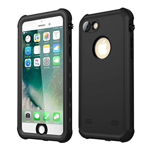 c7ecdf8326 iPhone 7 Waterproof Case , iPhone 8 Case, iThrough® Underwater Case for iPhone  7