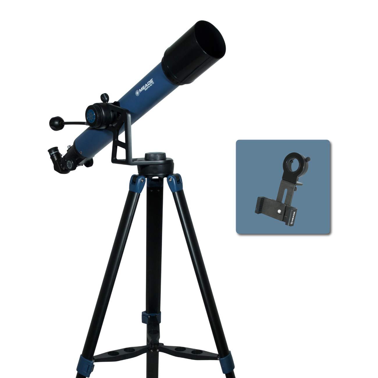 Meade Instruments Refracting Telescope Adapter
