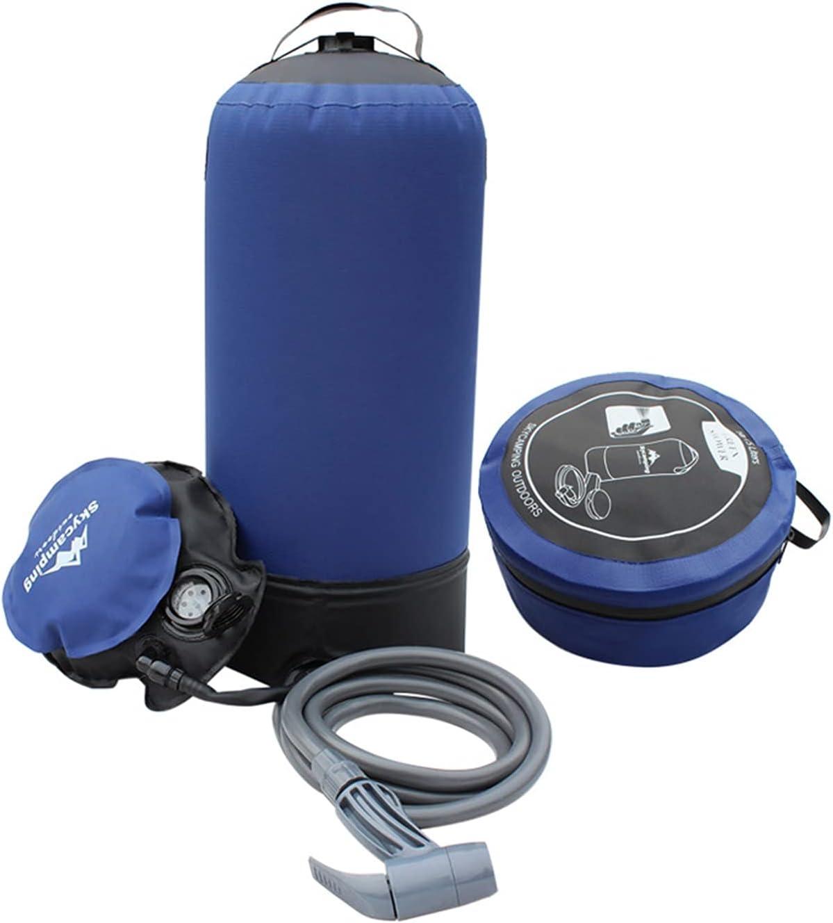 Solar Dedication Shower Bag Hua wit Water Outdoor Sales 11L