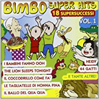 Bimbo Super Hits 1