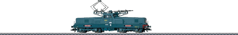 Mrklin 37338 - Elektrolok Serie 3600, CFL, blau