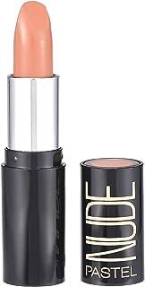 Pastel Nude Lipstick, No. 533, Mid Medium