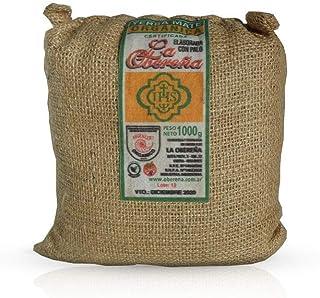 Sponsored Ad - Organic Yerba Mate La Obereña Loose Leaf Tea Traditional South American Tea Drink
