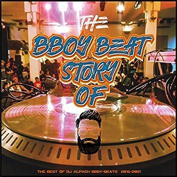 The BBoy Beat Story Of Dj Alpach