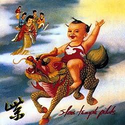 Stone Temple Pilots– Purple