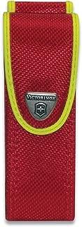 Victorinox Pouch Rescue Nylon Multi-Tool, Red/Yellow