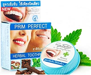 練り歯磨き ハーブ Thai Herbal Herbal Clove Toothpaste