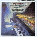 Busoni: Piano Concerto in C Major, Op. 39, BV 247