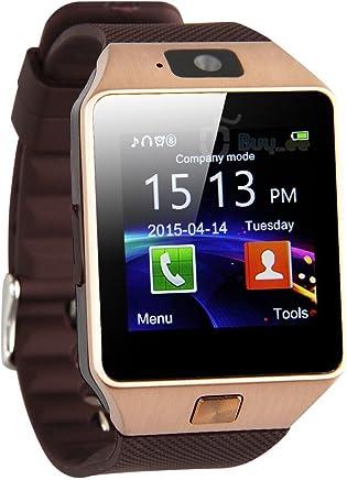 Brotherhood Latest Model DZ09 Bluetooth wearable Smart...