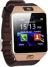 Best latest dz09 smartwatch Reviews
