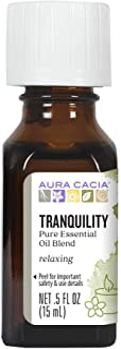 Aura Essential Oil Tranquility 0.50 Ounces