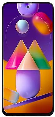 Samsung Galaxy M31s (Mirage Blue, 8GB RAM, 128GB Storage)