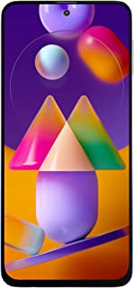 Samsung Galaxy M31s (Mirage Blue, 6GB RAM, 128GB Storage)