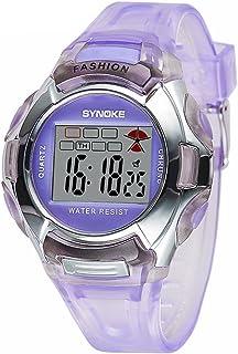Children's Reloj Electrónico Luminoso