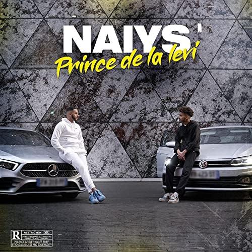 Naiys & Speyce