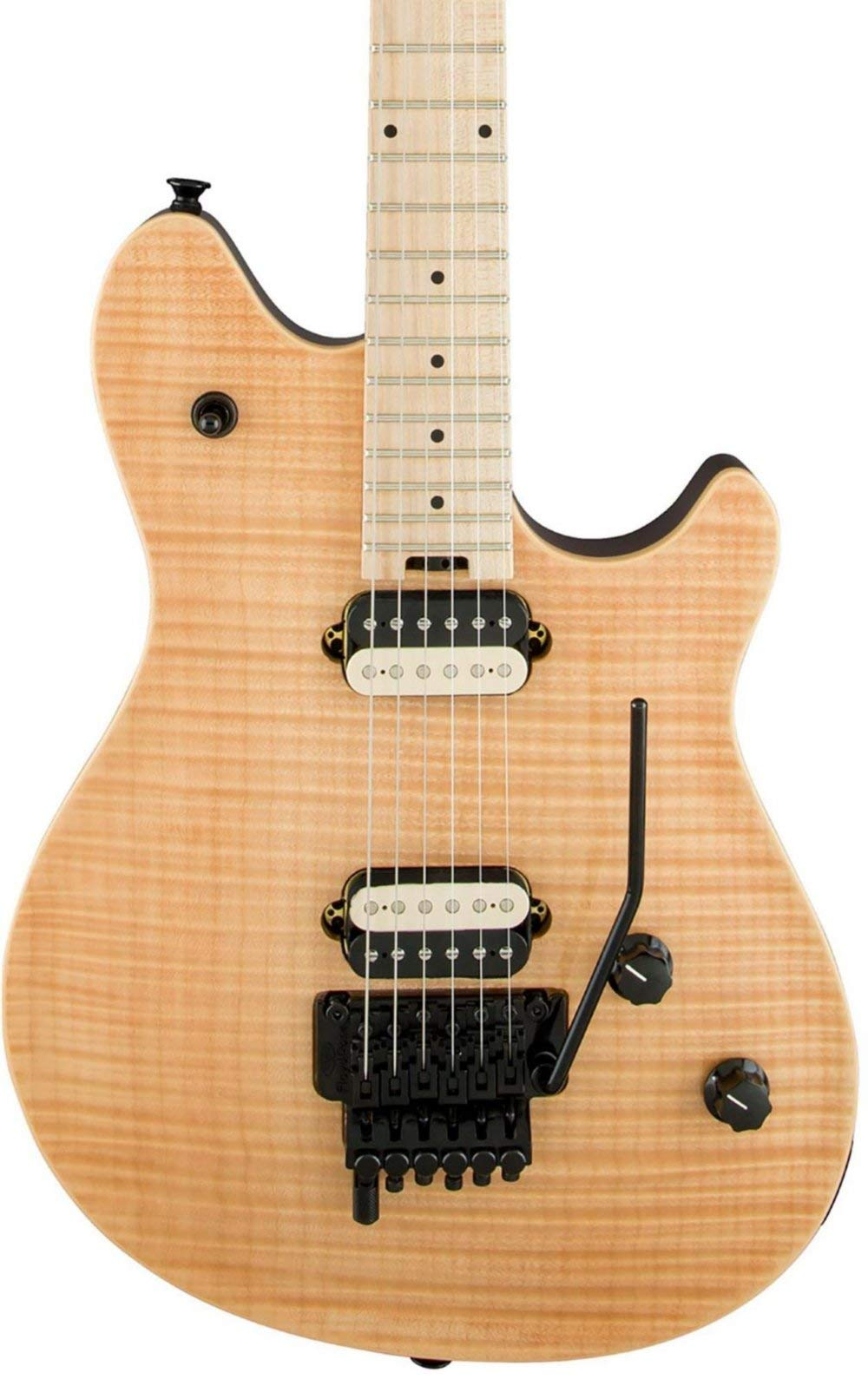 Cheap Wolfgang Special FM Electric Guitar w/ Floyd Rose - El Natural Black Friday & Cyber Monday 2019
