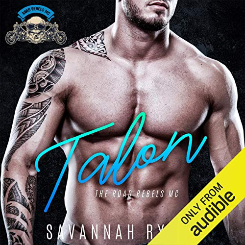 Talon cover art