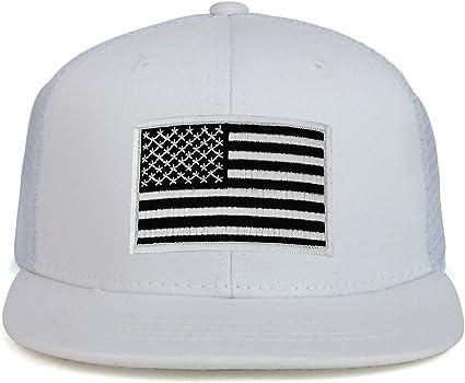 FREESHIP Details about  /Youth Kid/'s Lollipop Patch Flat Bill Mesh Back Snapback Trucker Cap
