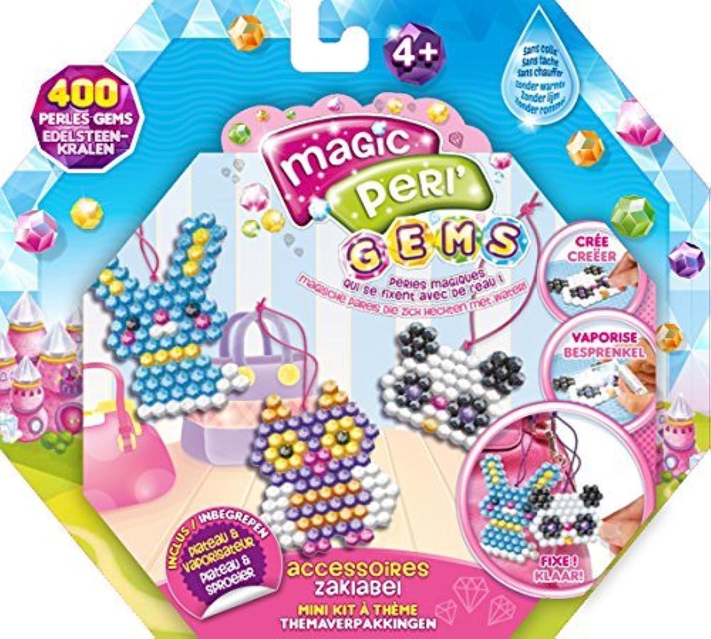 tienda en linea Beados Gems Theme Pack - Bag Tag Tag Tag Fun by Beados  precios mas baratos