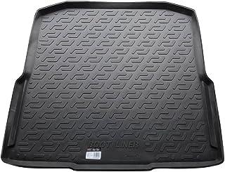 Copertura Portabagagli Antimacchia AntiGraffio Copri Bagagliaio per Cani Rigido SIXTOL Vasca Bagagliaio Auto in Plastica per /Škoda Octavia III Sedan//Liftback