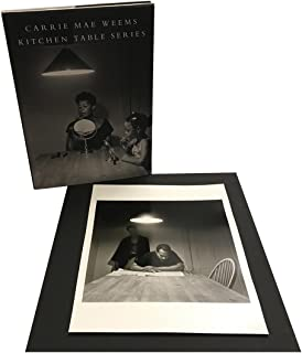 Carrie Mae Weems: Kitchen Table Series: Limited Edition