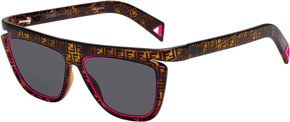 Fendi,occhiali da sole per donna FF 0384/S