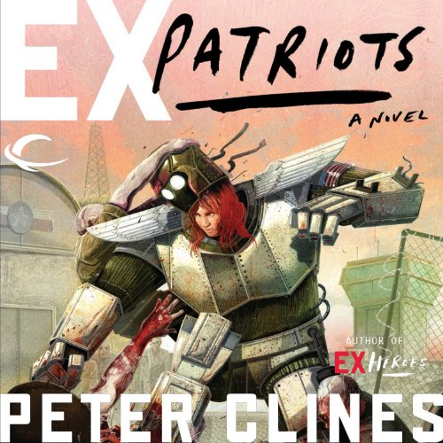 Ex-Patriots cover art