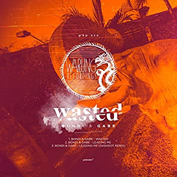 Wasted EP