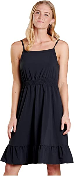 Sunkissed Bella Dress